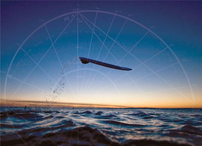 Hydrodynamic Planing Hulls