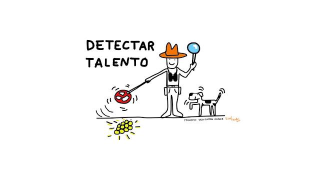 DETECTAR EL TALENTO