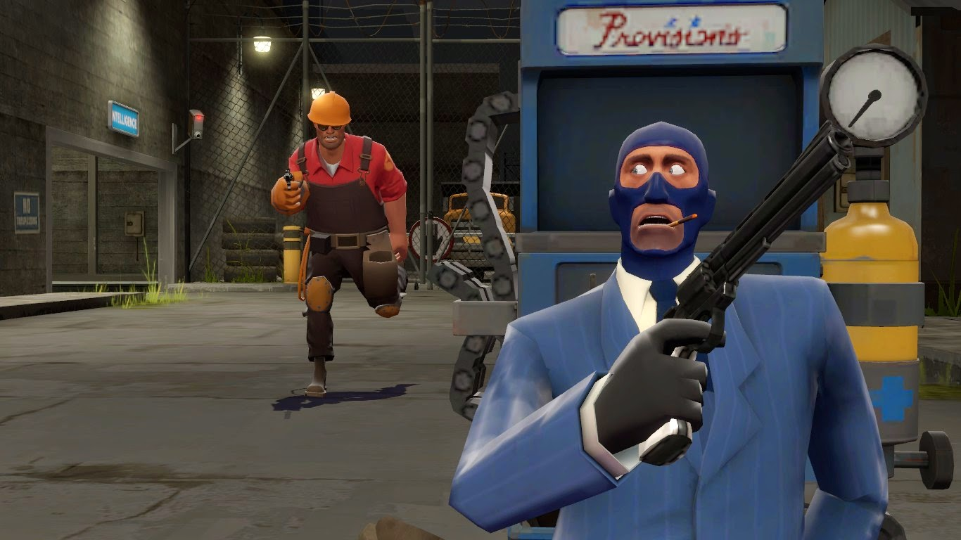 Garrys Mod Free Download Full PC Game