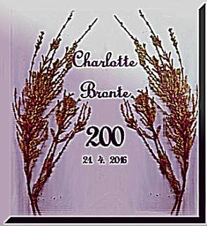 Charlotte Bronte -haaste