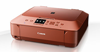 Printer Canon Pixma MG6450 Free Download