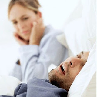 Heavy Snoring Problems