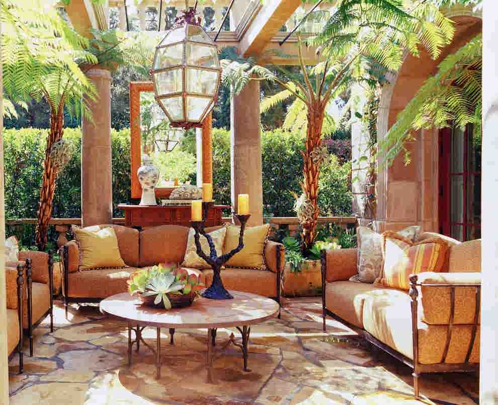 Home Decorating Idea In Italia