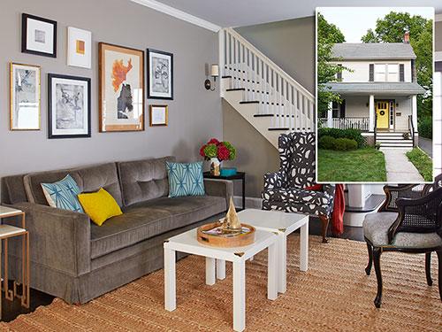 ديكورات منازل صغيرة افكار تسهل عليك التغلب على المساحة الصغيرة