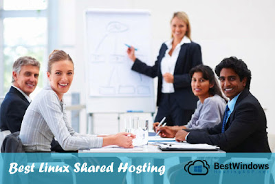Choosing the Best Linux Shared Hosting in Europe