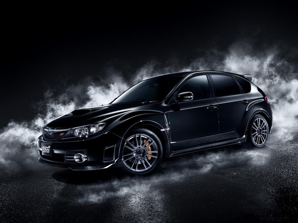 Subaru Impreza WRX STI 2012 | EngineBlog
