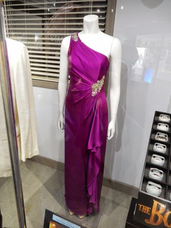 Original Piper Perabo Covert Affairs dress