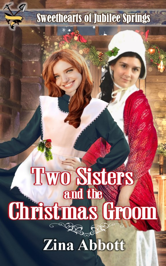 Two Sisters and the Christmas Groom