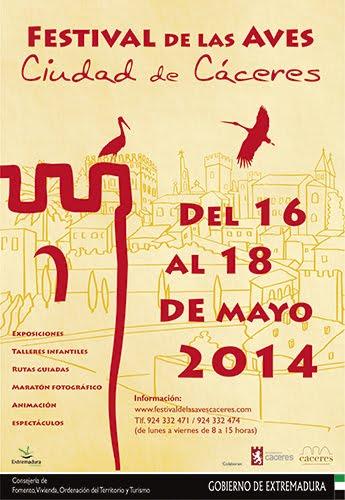Festival de las Aves 2014
