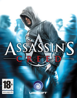 Download Assassin's Creed 1 Pc Game Free Full Version