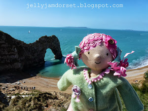 Emily loves Dorset