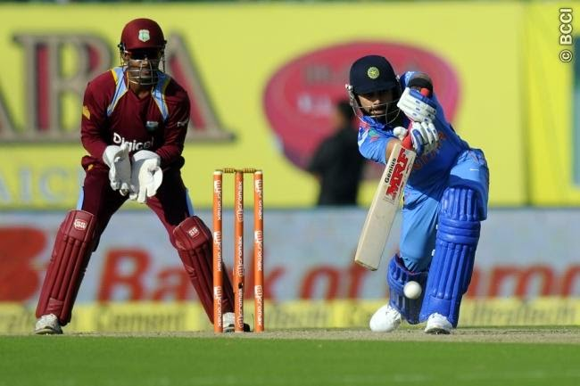 India vs West Indies live score,live streaming,preview