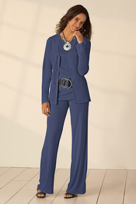 jersey 4 piece tall ensemble suit 34 inseam