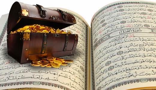 Harta Warisan Menurut Islam