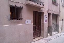 El Casal Carrasclet, situat al C/Salvador Estrem i Fa 14 de Falset