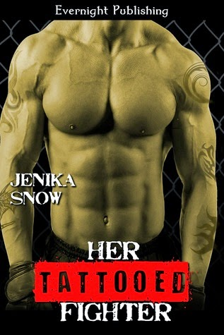 Her Tattooed Fighter by Jenika Snow