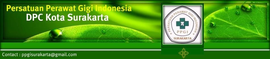 DPC PPGI Kota Surakarta