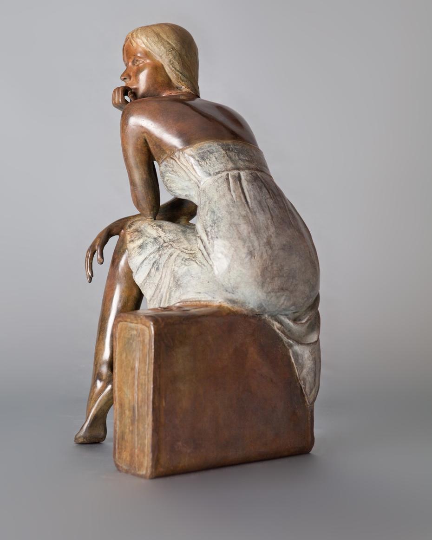 Alain Choisnet - Page 2 Alain+Choisnet+1962+-+British+Figurative+sculptor+-+Tutt%27Art@+%2817%29