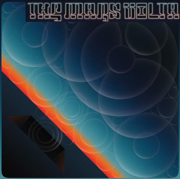 Mars Volta - Noctourniquet