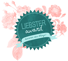 Liebster Award 2015 ♥