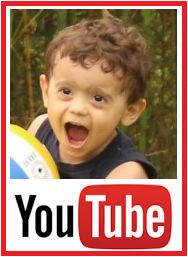 Enzo no YouTube