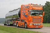 Scania Long Line