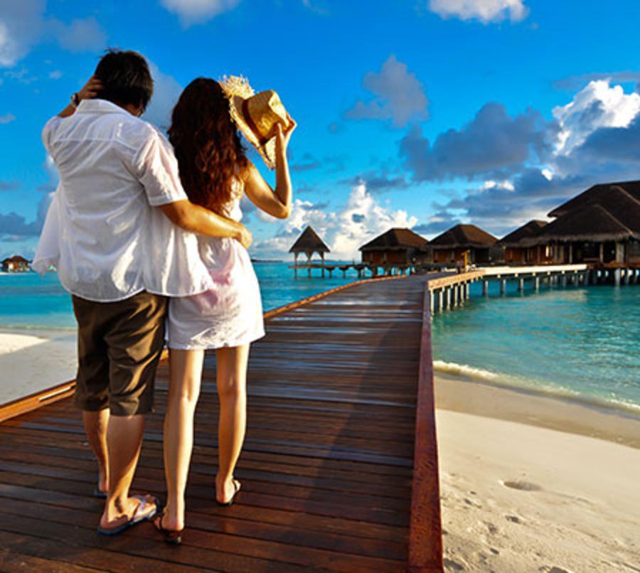 East coast resort honeymoon locations on the east coast for Cheap honeymoon ideas east coast