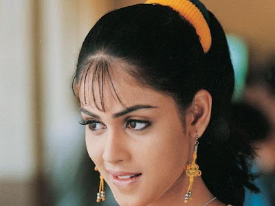 Gorgeous Genelia D'souza in Force