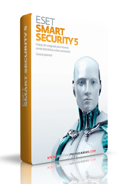 ESET Smart Security v5.0.94.0 Español Final Full [32 &64Bits]