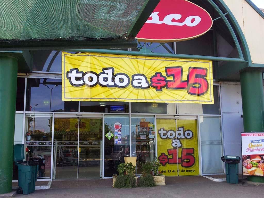 disco supermercado Ingrese a comentarios al pie de esta hoja para dejar su reclamo para la empresa de referencia muchas gracias.