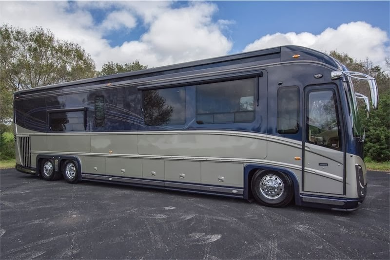 Lastest Founded On A Commitment To Quality And Innovation Newell Coach Was Founded In 1967 By LK Newell From The Beginning, The Company Designed And Created Its Own Coach Chassis This Was Because No Premade Chassis Or Bus