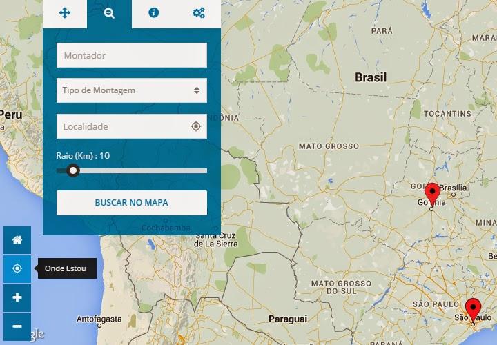 Portal do Montador ME - www.portaldomontador.me