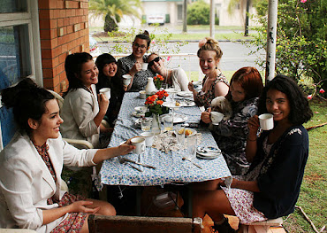 The Ladies Brunch