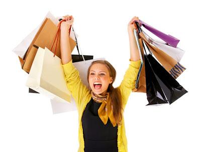 Tips mengendalikan hasrat belanja