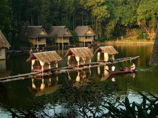 Kampung Sampireun Samarang