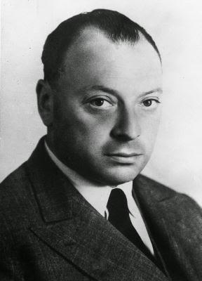 Wolfgang Ernst Pauli