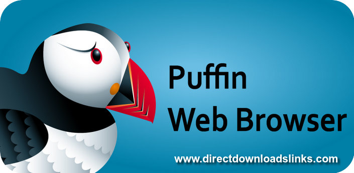 Puffin Web Browser v4.1.2.1212 Cracked Full APK