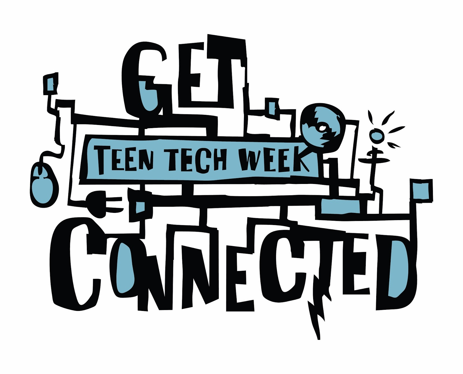 Join. teen tech week yalsa