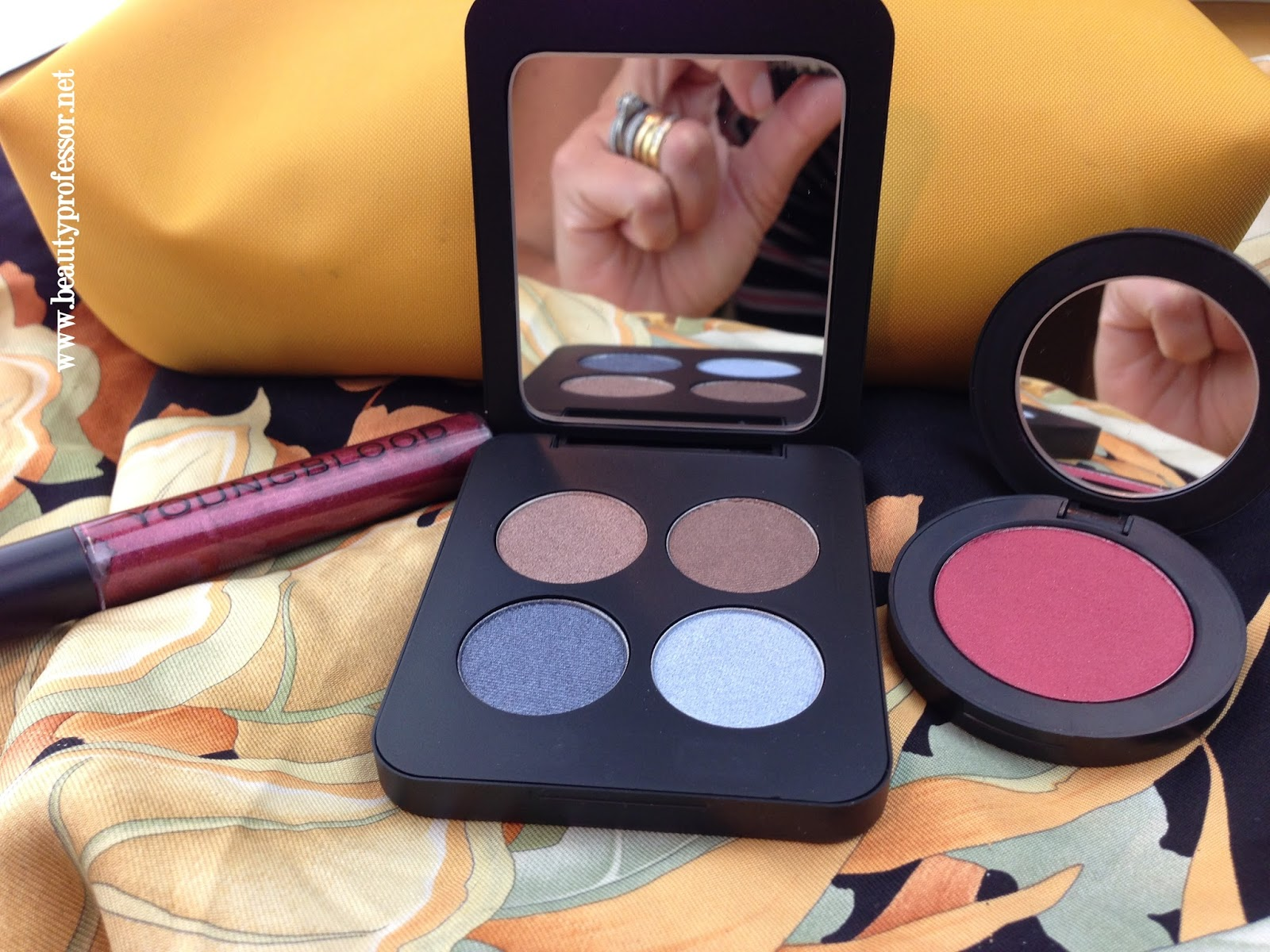 Youngblood Fall 2013 Collection...Swatches and Video Review!
