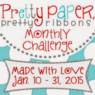 Link Up Your PPPR Made with Love Project HERE