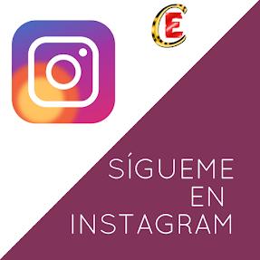 Mi cuenta en Instagram