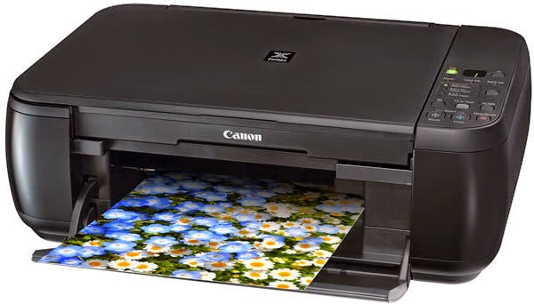 free download driver printer canon mp287 for windows 10