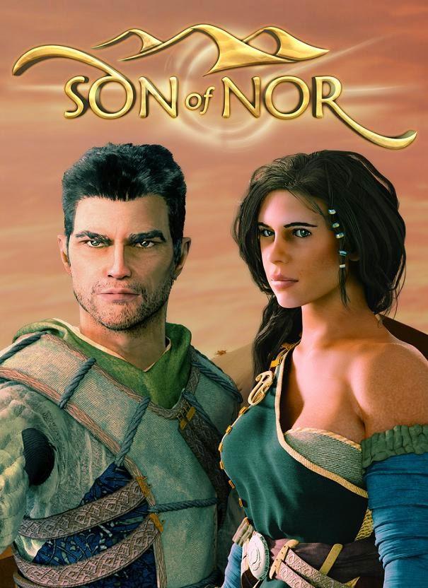 تحميل لعبة الاكشن Son of Nor 2015 للكمبيوتر تحميل مباشر Son%2Bof%2BNor
