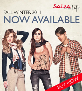 SalsaJeans Collection
