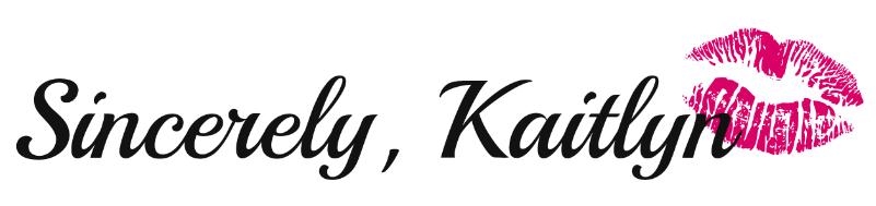 Kaitlyn Morris