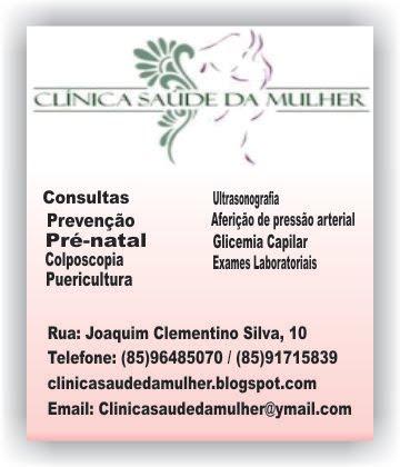 Clínica Saúde da Mulher