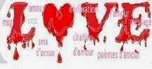 SMS Saint Valentin 2015 - Poème d'amour - phrase d'amour