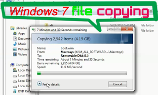 How to Install Windows 7 Windows 8 or Windows 8.1 From USB Bootable Flash Drive or Pen Drive