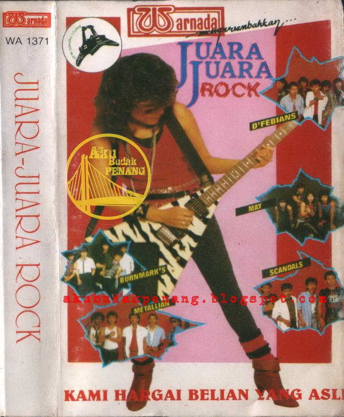 JUARA ROCK 1