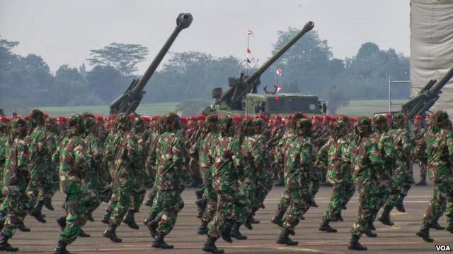 Antisipasi Konflik LCS, DPR Dukung Basis TNI di Natuna